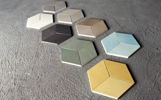 MUTINA- TEX COLOURS.