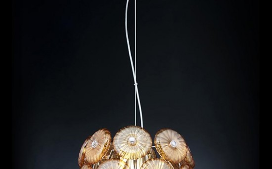 pendant lamp star