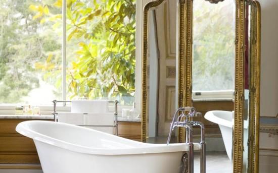 Roxburgh bath