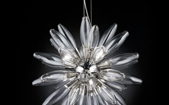 pendant lamp star 22