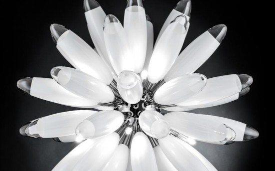 pendant lamp star 222