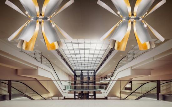 Top hall